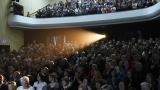 Lucie Bílá přivezla do příbramského divadla svůj hudební program Recitál a zasloužila si standing ovation (41 / 50)