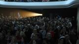 Lucie Bílá přivezla do příbramského divadla svůj hudební program Recitál a zasloužila si standing ovation (45 / 50)
