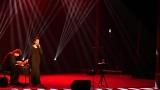Lucie Bílá přivezla do příbramského divadla svůj hudební program Recitál a zasloužila si standing ovation (46 / 50)