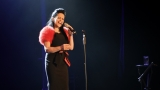 Lucie Bílá přivezla do příbramského divadla svůj hudební program Recitál a zasloužila si standing ovation (13 / 50)
