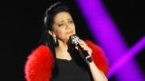 Lucie Bílá přivezla do příbramského divadla svůj hudební program Recitál a zasloužila si standing ovation (9 / 50)