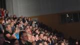 Škwor se svým velkolepým turné Uzavřenej kruh vyprodal Plzeň (23 / 29)