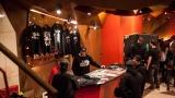 Kapely Onyx a Enkláva vyprodaly Rock Café (3 / 95)