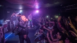Kapely Onyx a Enkláva vyprodaly Rock Café (54 / 95)