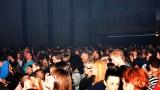 Mandrage ukončili své jarní turné ve vyprodaném KD Vltava v Českých Budějovicích (23 / 57)
