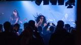 Britské punkerky ovládly Rock Café (1 / 82)