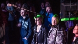 Britské punkerky ovládly Rock Café (8 / 82)