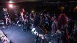 Britské punkerky ovládly Rock Café (9 / 82)