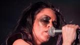 Britské punkerky ovládly Rock Café (11 / 82)