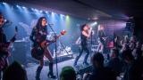 Britské punkerky ovládly Rock Café (20 / 82)