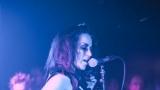 Britské punkerky ovládly Rock Café (24 / 82)