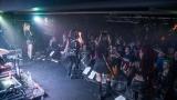 Britské punkerky ovládly Rock Café (26 / 82)