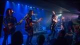 Britské punkerky ovládly Rock Café (27 / 82)