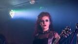 Britské punkerky ovládly Rock Café (28 / 82)