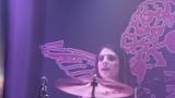 Britské punkerky ovládly Rock Café (55 / 82)