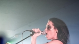 Britské punkerky ovládly Rock Café (57 / 82)