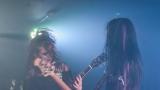 Britské punkerky ovládly Rock Café (61 / 82)