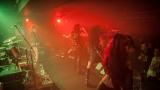 Britské punkerky ovládly Rock Café (67 / 82)