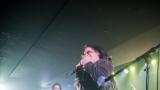 Britské punkerky ovládly Rock Café (72 / 82)