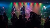 Britské punkerky ovládly Rock Café (77 / 82)