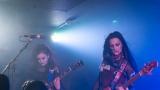 Britské punkerky ovládly Rock Café (80 / 82)