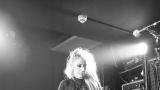 Britské punkerky ovládly Rock Café (1 / 78)