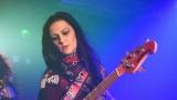 Britské punkerky ovládly Rock Café (2 / 78)