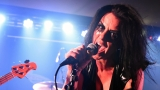 Britské punkerky ovládly Rock Café (61 / 78)