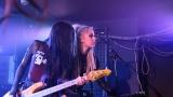 Britské punkerky ovládly Rock Café (67 / 78)