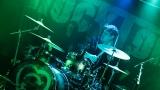 Ovocno-zeleninový mix a RockTom rozparádili publikum v RockCafé (5 / 43)