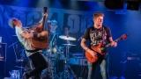 Ovocno-zeleninový mix a RockTom rozparádili publikum v RockCafé (7 / 43)