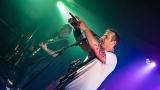 Ovocno-zeleninový mix a RockTom rozparádili publikum v RockCafé (12 / 43)