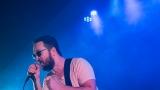 Ovocno-zeleninový mix a RockTom rozparádili publikum v RockCafé (15 / 43)