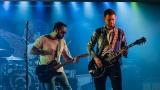 Ovocno-zeleninový mix a RockTom rozparádili publikum v RockCafé (17 / 43)