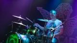 Ovocno-zeleninový mix a RockTom rozparádili publikum v RockCafé (19 / 43)