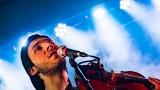 Ovocno-zeleninový mix a RockTom rozparádili publikum v RockCafé (30 / 43)