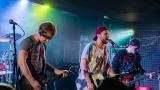 Ovocno-zeleninový mix a RockTom rozparádili publikum v RockCafé (31 / 43)