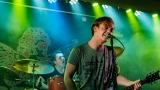 Ovocno-zeleninový mix a RockTom rozparádili publikum v RockCafé (32 / 43)