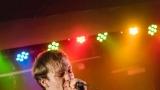 Ovocno-zeleninový mix a RockTom rozparádili publikum v RockCafé (42 / 43)