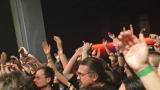 Therion se svou jedinečnou metalovou operou Beloved Antichrist dobyl Prahu / Therion with his unique metal opera The Beloved Antichrist conquered Prague! (54 / 64)