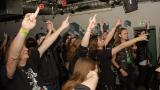 Thrashová řež v klubu Metro Beroun (32 / 109)