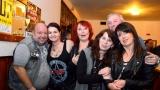 Limetal a jeho Rock 'n' roll démon nadchnul Mrákov! Jako host vystoupila Elegie rock (16 / 35)
