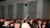 Limetal a jeho Rock 'n' roll démon nadchnul Mrákov! Jako host vystoupila Elegie rock (20 / 35)