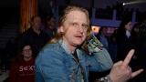 Limetal a jeho Rock 'n' roll démon nadchnul Mrákov! Jako host vystoupila Elegie rock (21 / 35)