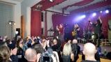 Limetal a jeho Rock 'n' roll démon nadchnul Mrákov! Jako host vystoupila Elegie rock (22 / 35)