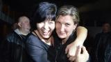 Limetal a jeho Rock 'n' roll démon nadchnul Mrákov! Jako host vystoupila Elegie rock (27 / 35)