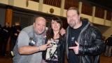Limetal a jeho Rock 'n' roll démon nadchnul Mrákov! Jako host vystoupila Elegie rock (28 / 35)