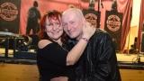 Limetal a jeho Rock 'n' roll démon nadchnul Mrákov! Jako host vystoupila Elegie rock (34 / 35)