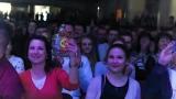 Slivovice, Valaši, pražská Lucerna, ale hlavně kapela Fleret, která zde oslavila 35. narozeniny. (41 / 104)