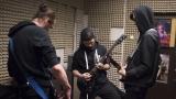 Nováčci české metalcorové scény, kteří se toho rozhodně nebojí. To jsou Abbie Falls. (11 / 34)
